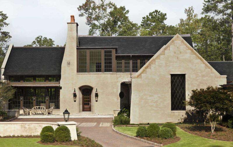 southern style architect southern style homes jeffrey dungan
