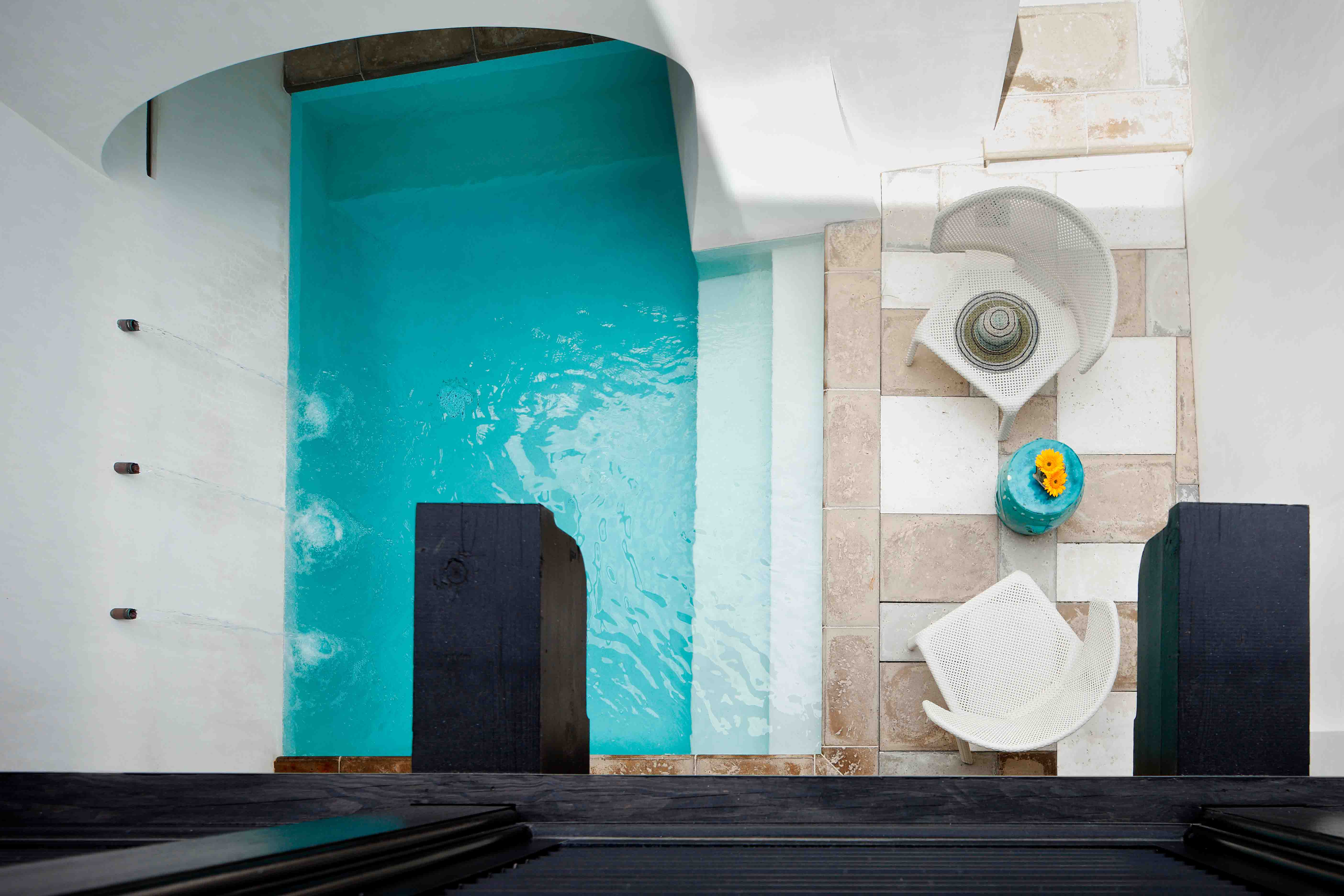 Jeffrey Dungan Architects. Projects